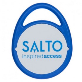 Badge Salto