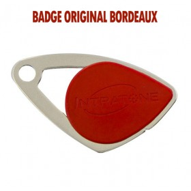 Copie badge immeuble Intratone