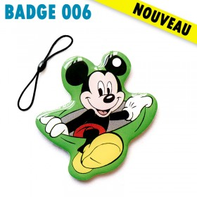 Copie badge Noralsy
