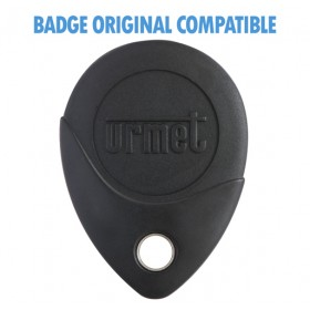 badge urmet memoprox