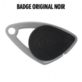 badge original intratone
