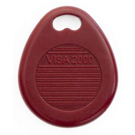 Badge VIsa2000