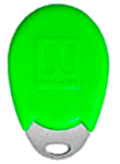badge immeuble Noralsy