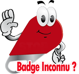 badge vigik magnatique